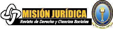 Revista Misión Jurídica