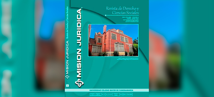 Comité Editorial Revista número 8